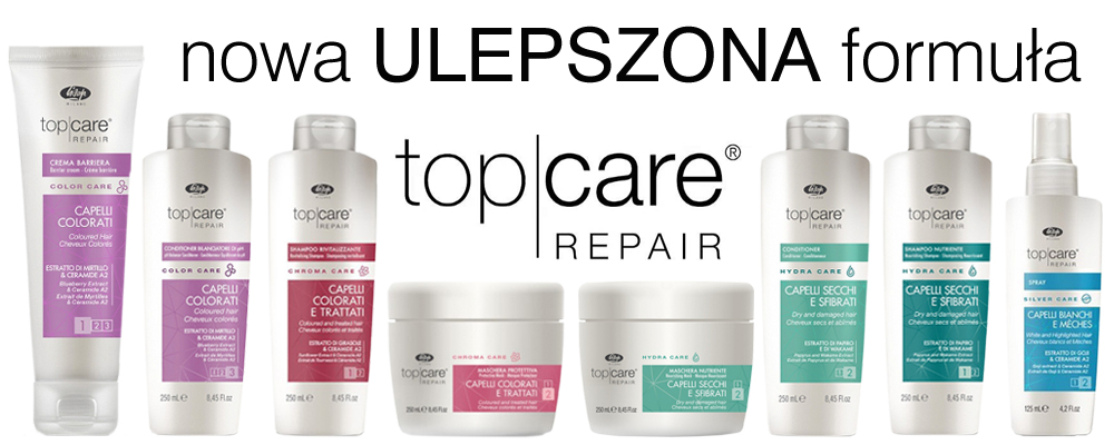 Lisap Top Care